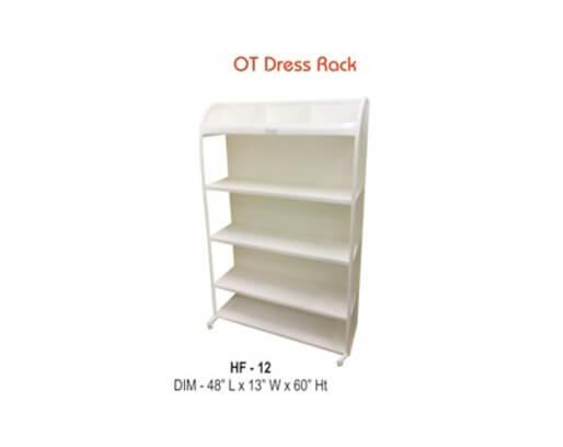 OT Dress Rack