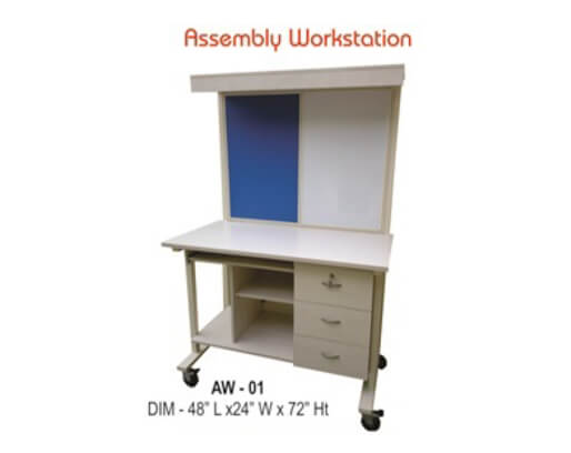 Assembly Workstation