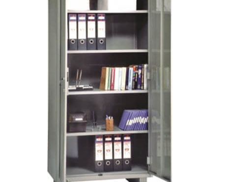 Stainless Steel Storage furniture